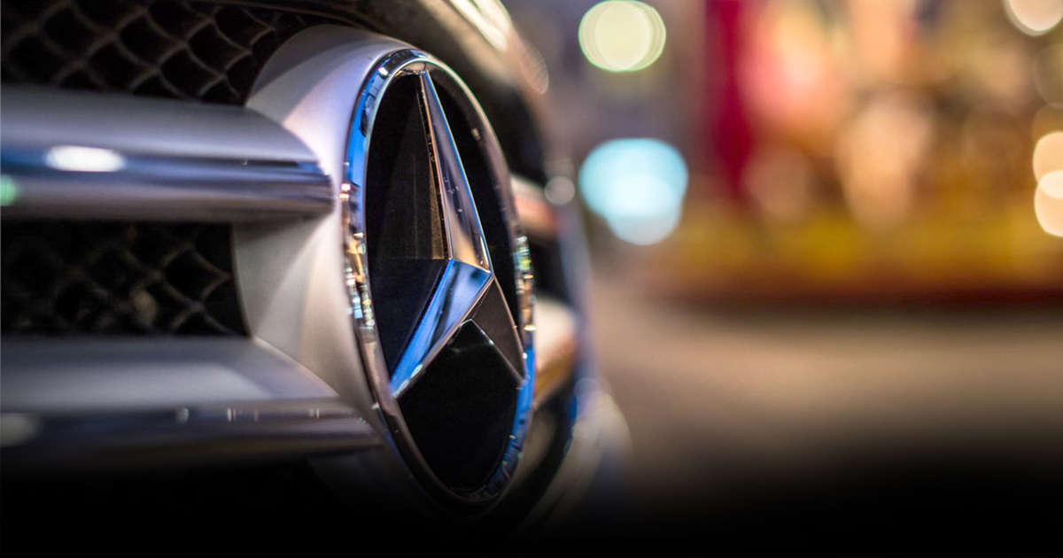 Mercedes Benz The Undisputed Leader Of Luxury Cars In India Auto